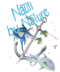 Nature by nature logo