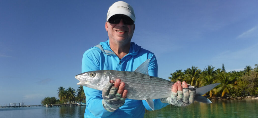 Belize Fly Fishing Packing List other gears