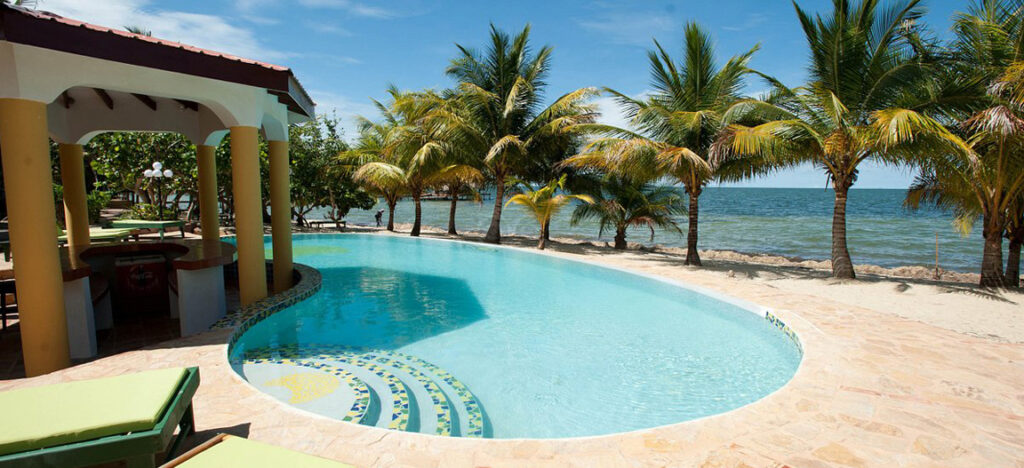 Belize Fishing lodges and Resorts
