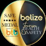 belize gold standard seal